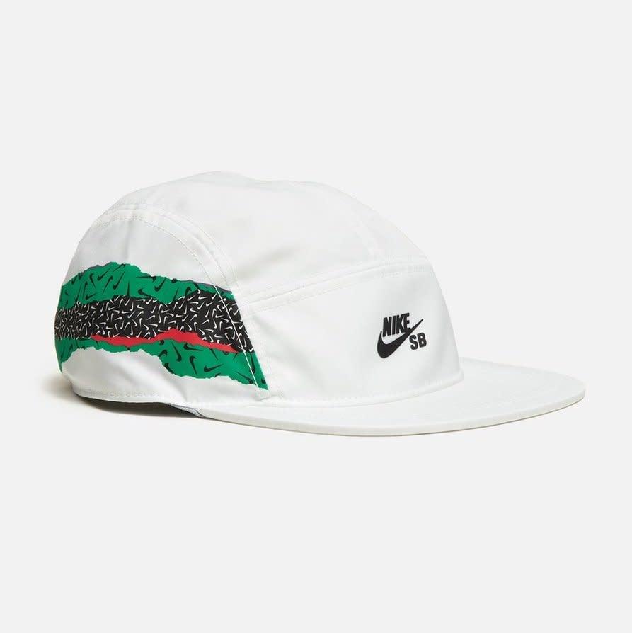 Nike USA, Inc. Nike SB x Ben G AW84 Cap White