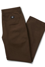 Vans Shoes Authentic Chino Glide Pro Demitasse Brown