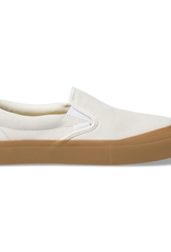 Vans Shoes Slip On Pro Toe-Cap Marshmellow/Gum