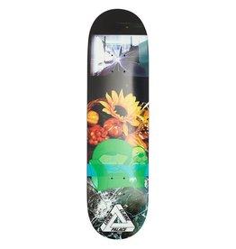 Palace Skateboards Clarke Pro S18 8.25
