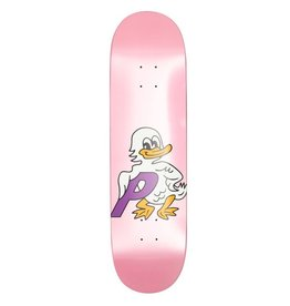 Palace Skateboards Duck 8.5 Pink