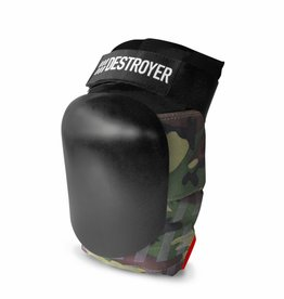 Destroyer A Series Knee Pads Camo