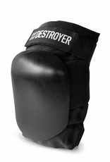 Destroyer P Series Knee Pads Black