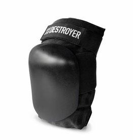 Destroyer P Series Knee Pads Black