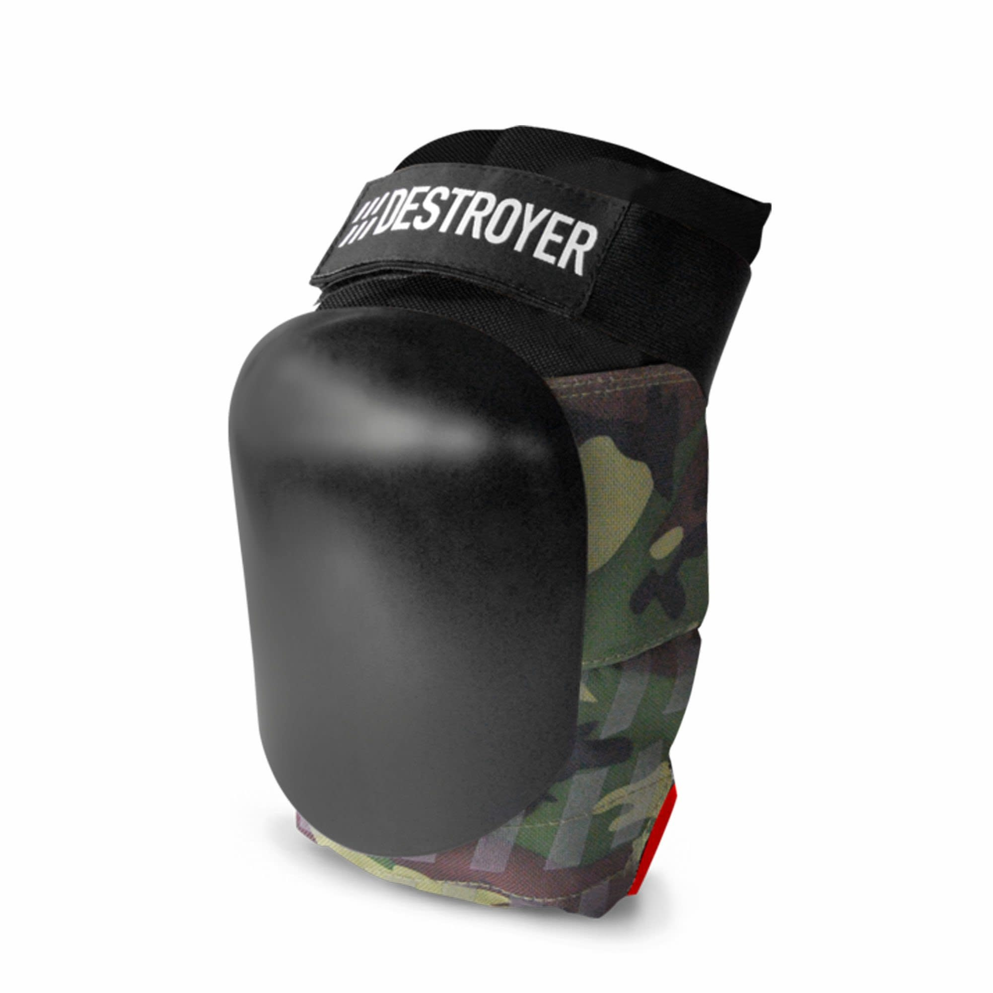 Destroyer P Series Knee Pads Camo