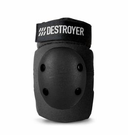 Destroyer Destroyer Elbow Pads Black