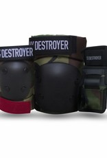 Destroyer G Series Grom Pack Camo