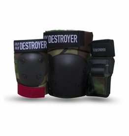 Destroyer G Series Youth Pack Camo