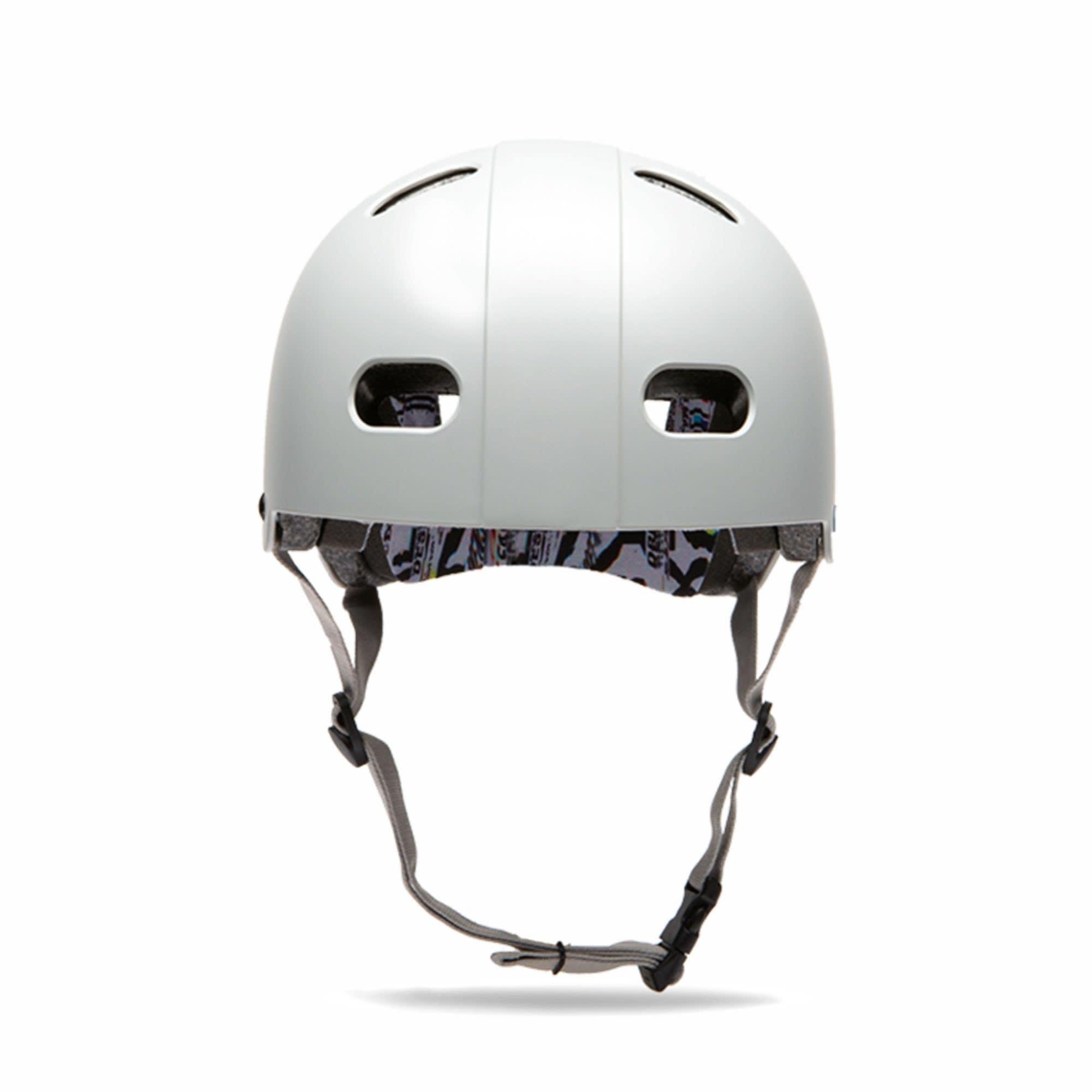 Destroyer Certified Helmet Grey Dystipia L/XL