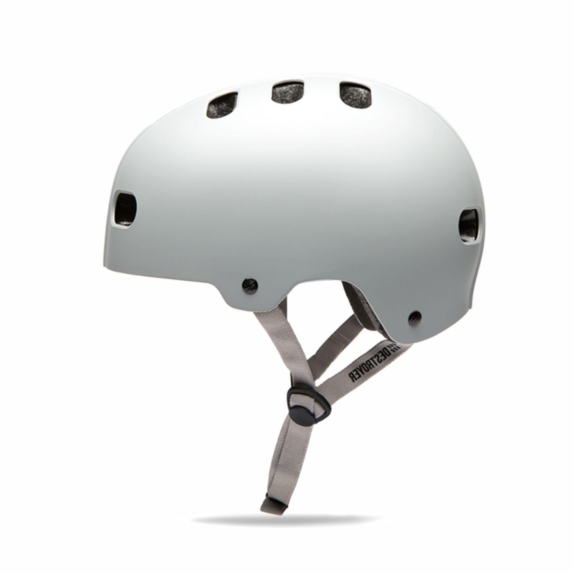 Destroyer EPS Helmet Grey Dystipia L/XL