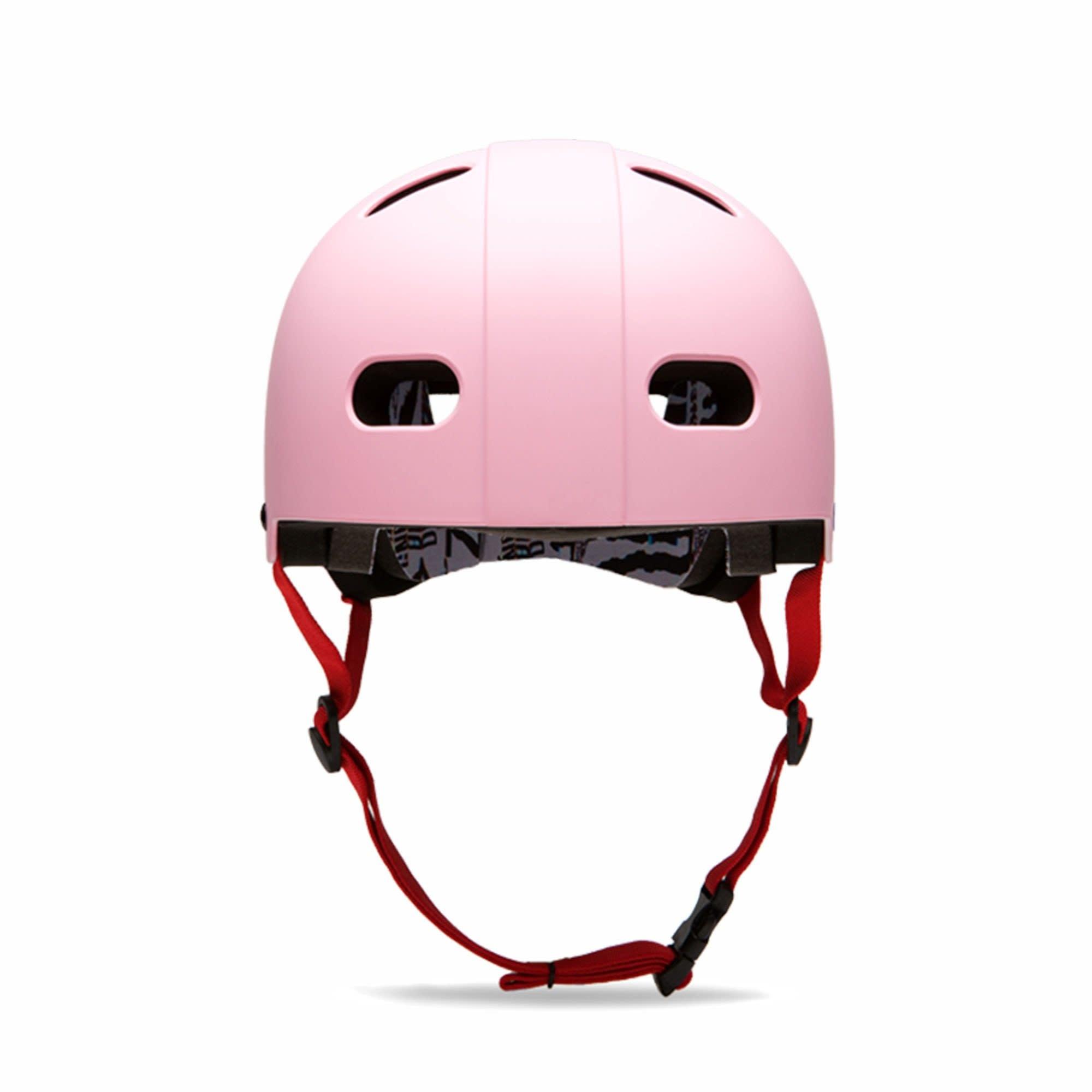 Destroyer EPS Helmet Pink Dystipia L/XL