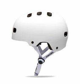 Destroyer Certified Helmet White Spectrum S/M