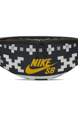Nike USA, Inc. Nike SB Heritage Hip Pack ANTHRACITE/SAIL