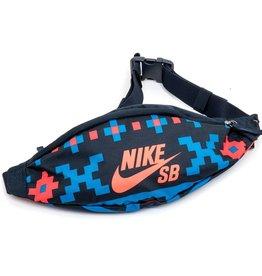 Nike USA, Inc. Nike SB Heritage Hip Pack Obsidian/Crimson