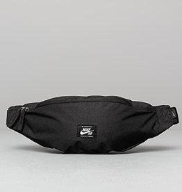 Nike USA, Inc. Nike SB Heritage Hip Pack Blk/Blk/Wht
