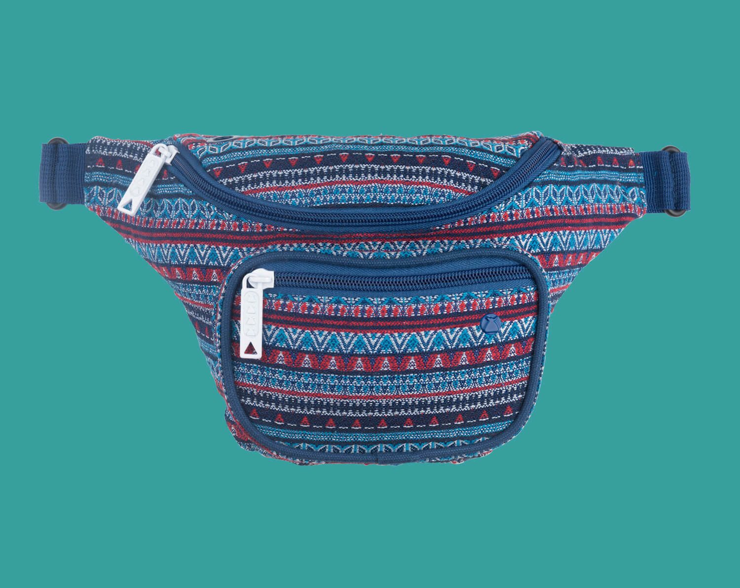 Bum Bag T-Funk Deluxe Hip Pack Blue