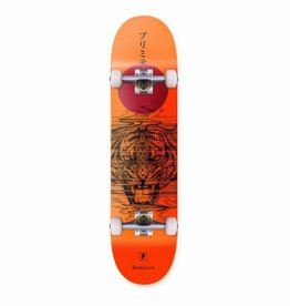 "Primitive Rodriguez Spirit Tiger Complete 8.0"""