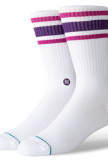 Stance Socks Boyd 4 Puple Large