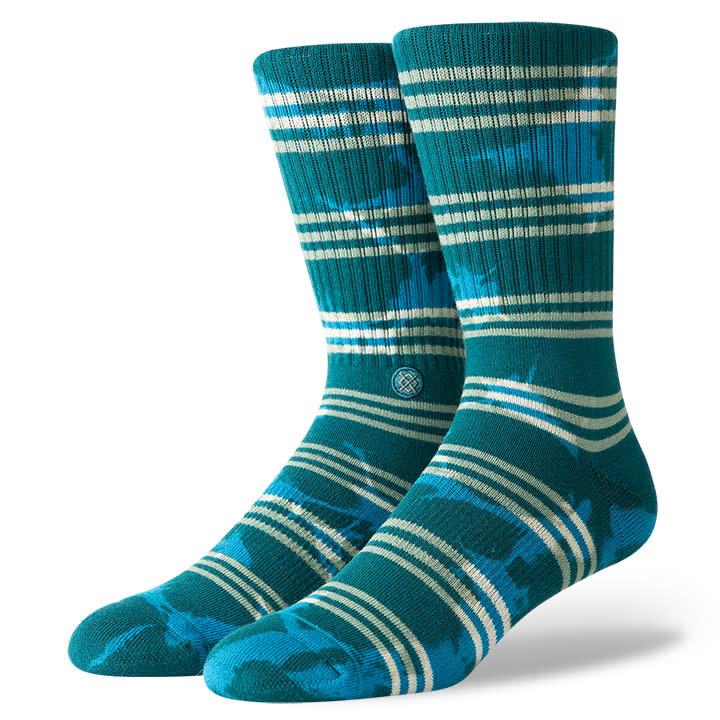 Stance Socks Kurt Green Large