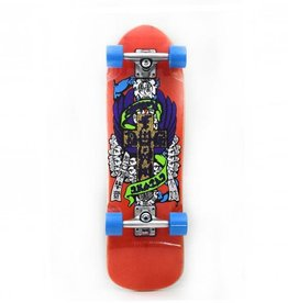 "Dogtown Eric Dressen Hands Mini 8.625"" Complete"