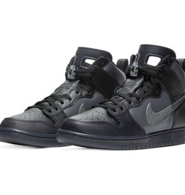 Nike USA, Inc. Nike SB Dunk High Pro x F.P.A.R. Black/Grey/Black