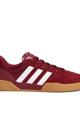 Adidas City Cup Burgundy/Gum