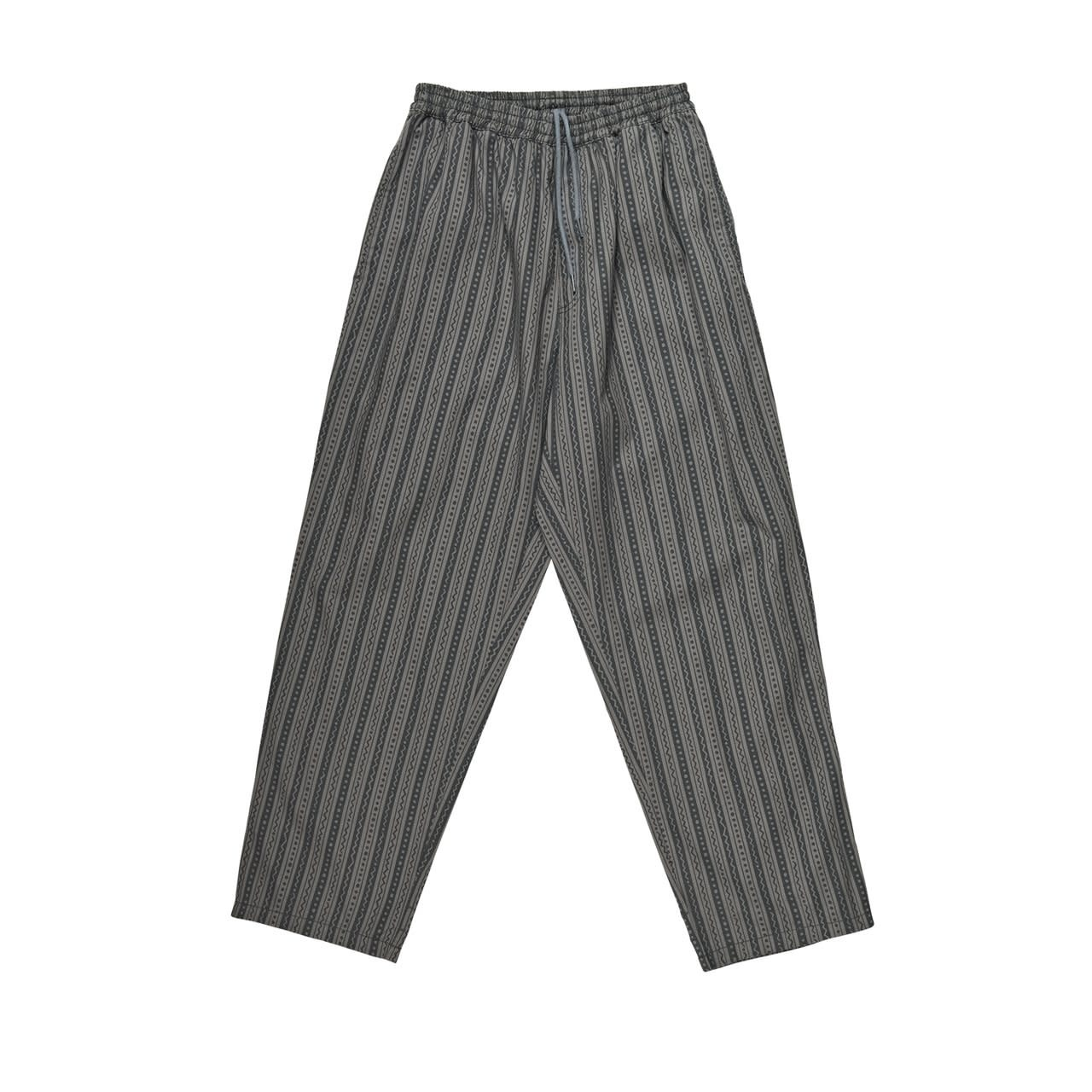 Polar Skate Co. Wavy Surf Pants Grey