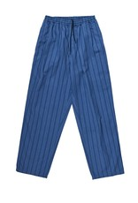 Polar Skate Co. Wavy Surf Pants Blue