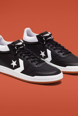Converse USA Inc. Fastbreak Pro Mid Black/White/Gum