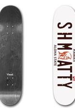 """V/SUAL Shmatty Plate 7.8"""""""