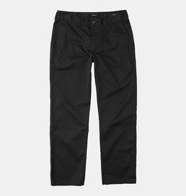 RVCA Big RVCA Chino Black