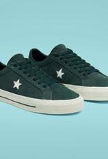 Converse USA Inc. One Star Pro Skate Deep Emerald/Egret