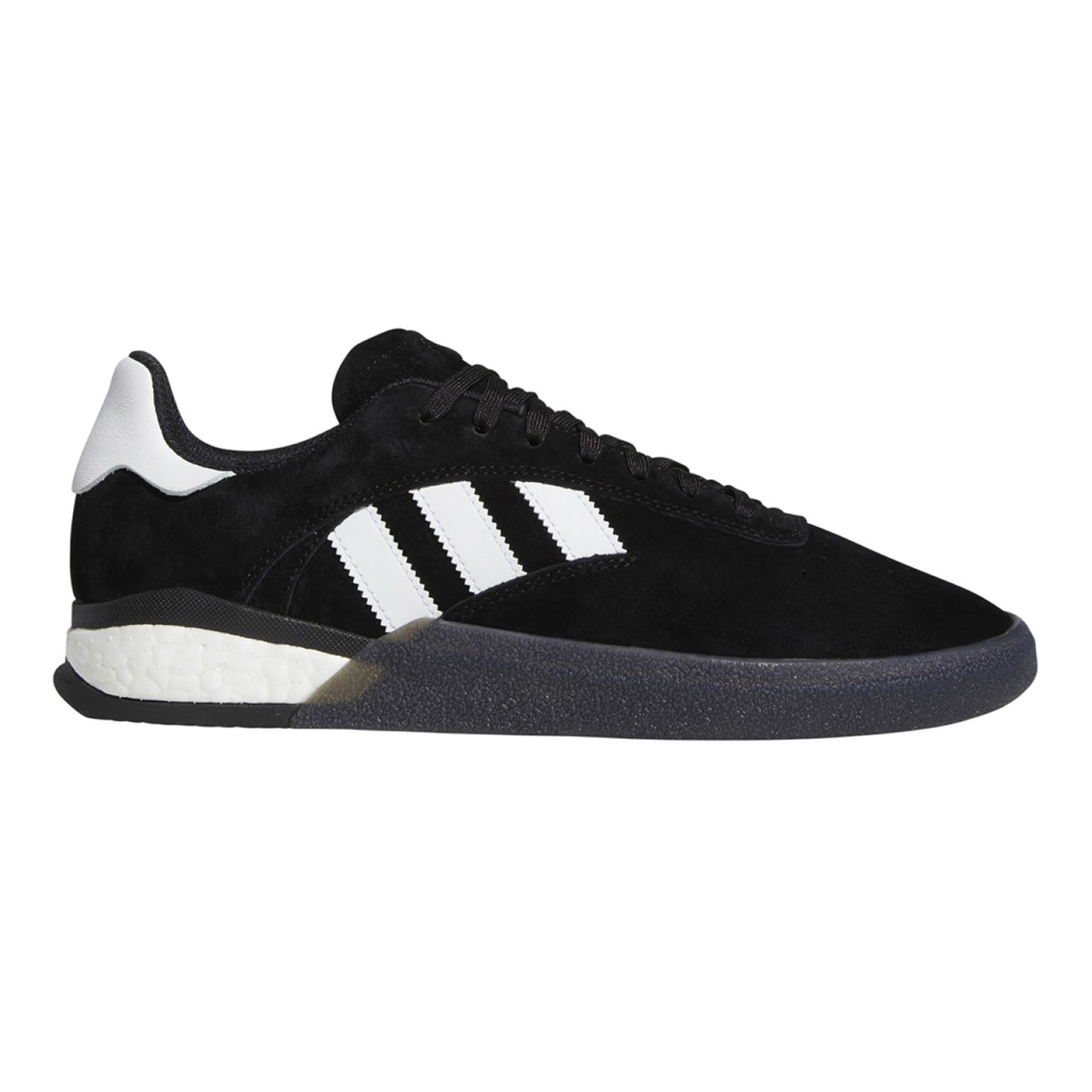 Adidas 3ST.004 Black/White