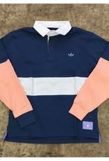 Adidas Nora L/S Polo Marine
