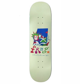Frog Skateboards DJ Heartbreak 8.25