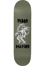 Deathwish Skateboards PD Cannibal Satan 8.25""