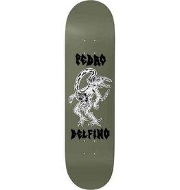 "Deathwish Skateboards PD Cannibal Satan 8.25"""