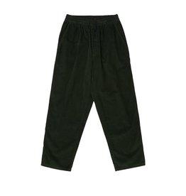 Polar Skate Co. Cord Surf Pants Dark Olive