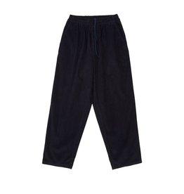 Polar Skate Co. Cord Surf Pants Blueish Black