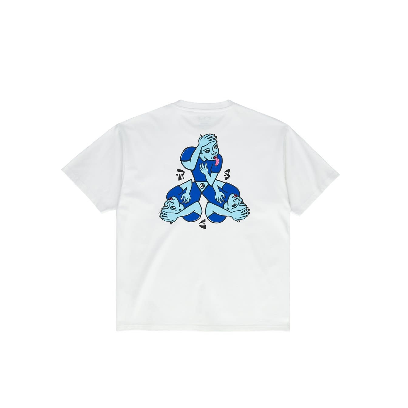 Polar Skate Co. Torso White