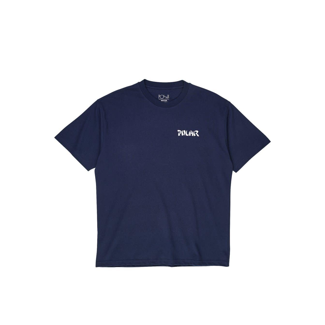Polar Skate Co. Torso Black