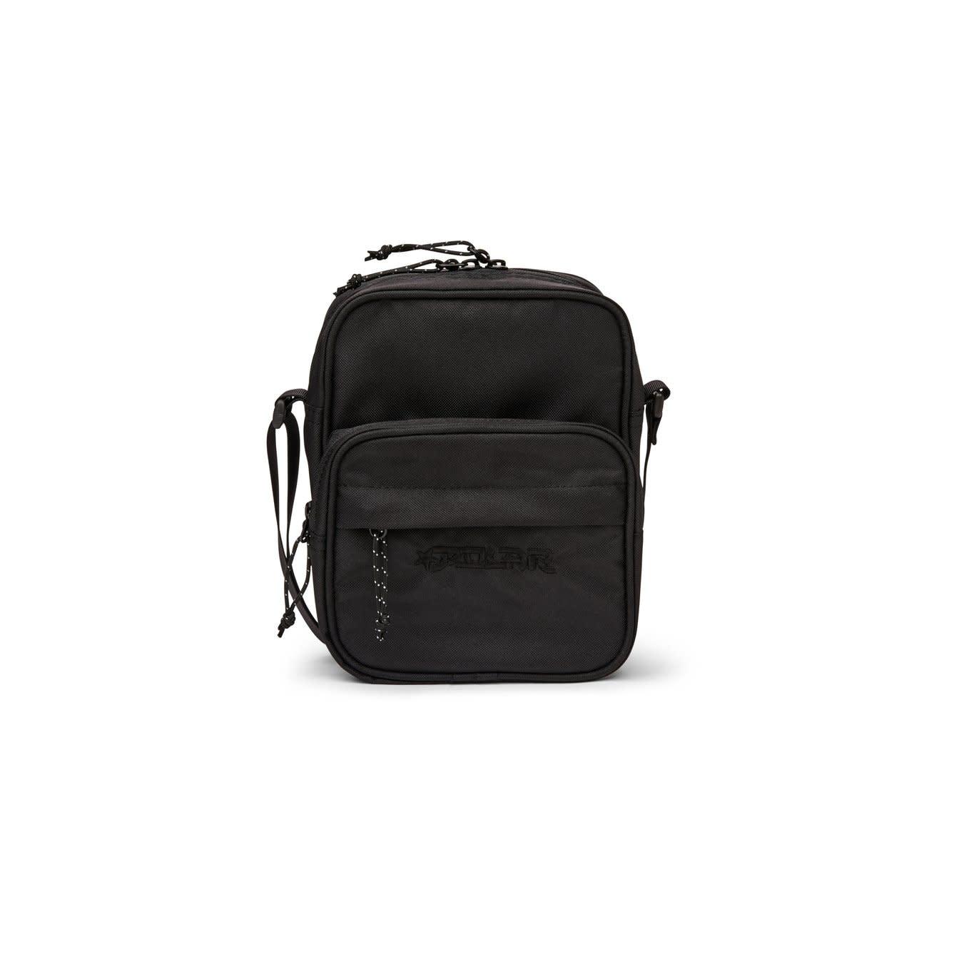 Polar Skate Co. Star Pocket Dealer Bag Black