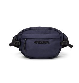Polar Skate Co. Star Cordura Hip Bag Navy