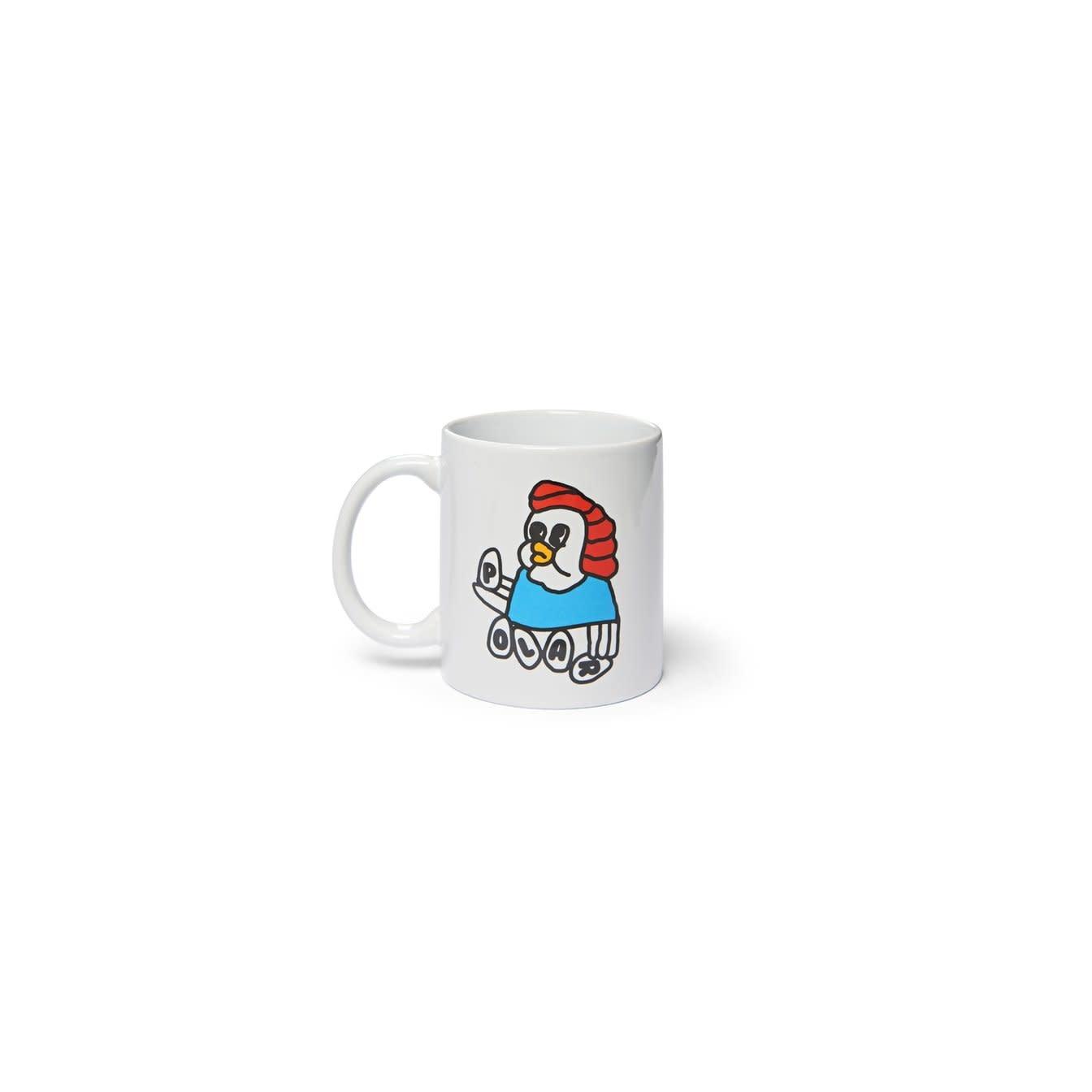 Polar Skate Co. Chicken Mama Mug