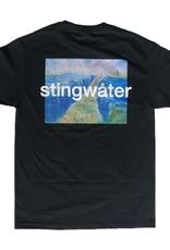 Stingwater Moses Black Tee