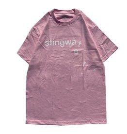 Stingwater Drip Inner Pink Tee