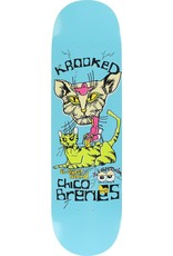 """Krooked Chico Guest 8.25"""""""
