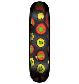 """Real Skateboards Ishod Eclipse LTD 8.18"""""""
