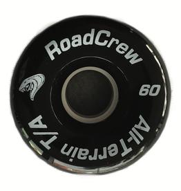 Scram Road Crew Racing Slicks 60mm Cruiser