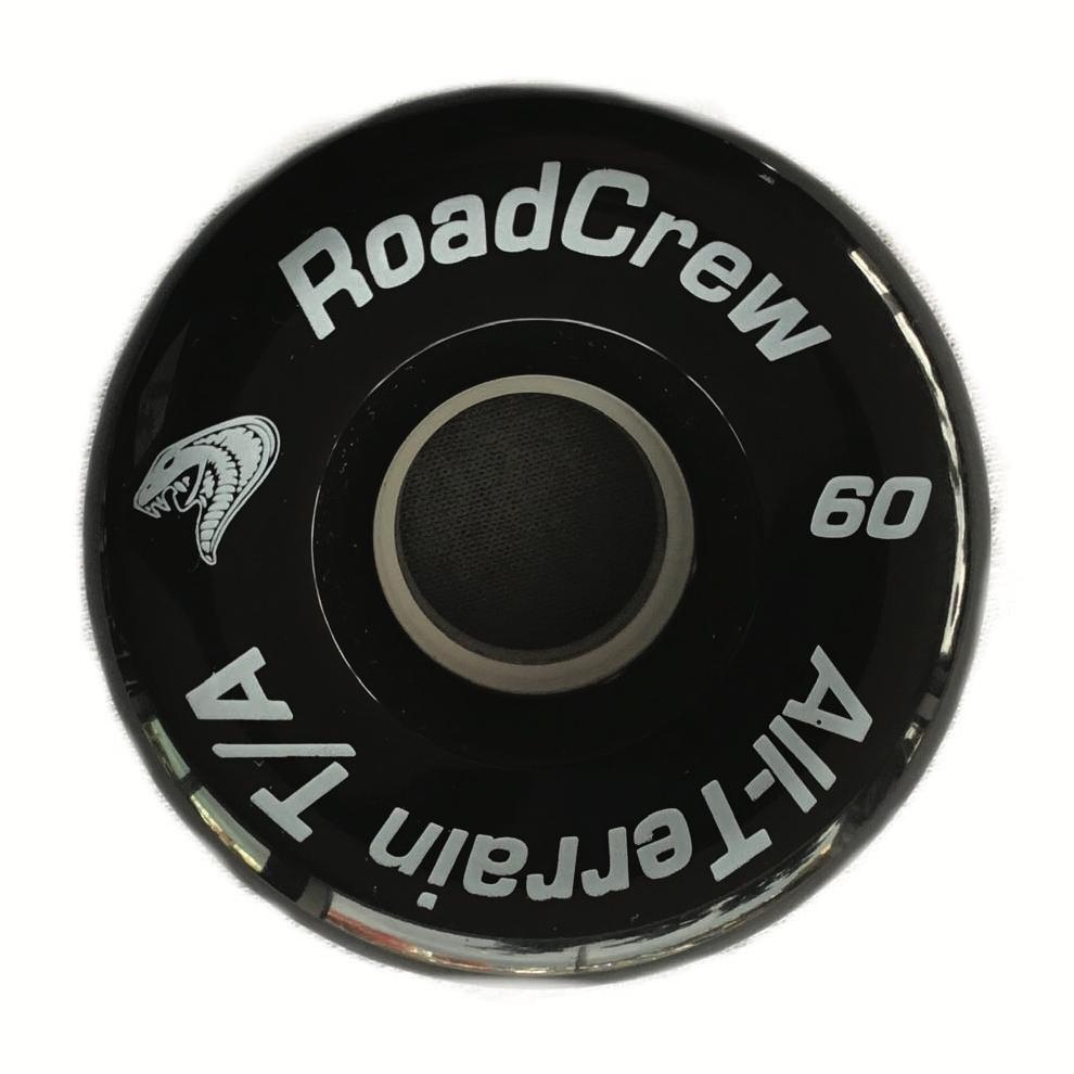 Scram Road Crew 60mm